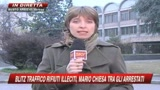 31/03/2009 - Traffico di rifiuti, torna in carcere Mario Chiesa