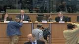 Juncker: La crisi mette a rischio coesione sociale