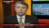 31/03/2009 - La Cei interviene su crisi economica e biotestamento
