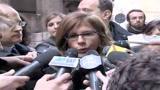 31/03/2009 - Marcegaglia: L'allarme Ocse? Abbiamo dati migliori
