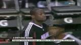 31/03/2009 - Il cuore dei Knicks non basta: vince Utah