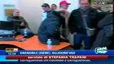 01/04/2009 - Francia, operai liberano manager Caterpillar