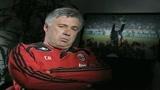 Ancelotti: Non lascio il Milan