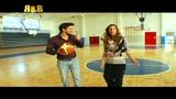 R&B: Poz e Mirela con le ragazze della Geas Basket
