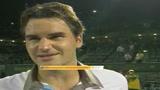 Miami, Federer: Bello giocarmi la semifinale