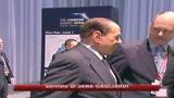 03/04/2009 - G20, Berlusconi: Aiutare cittadini e lavoratori
