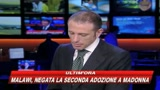 Primo interrogatorio per Mario Chiesa