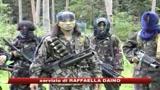 Filippine, rapitori minacciano ancora uccidere ostaggi
