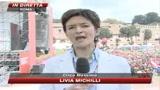 Crisi, la Cgil in piazza, Epifani: subito confronto