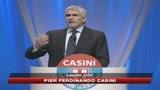 Casini: Berlusconi ha idea insana di democrazia