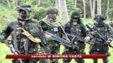 Filippine, Abu Aayaf minaccia di decapitare gli ostaggi