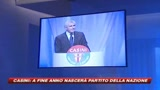 Casini: Berlusconi ha idea insana di democrazia