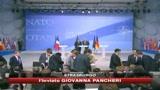 Rasmussen nuovo segretario Nato. Il premier: merito mio