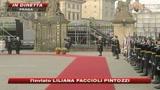 Obama a Praga: impegno Usa a ridurre arsenale nucleare