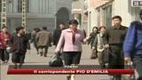 Corea del Nord, fallito lancio del missile: allarme Onu