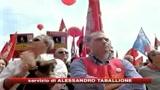 Cgil, Bonanni: lavoratori usati a scopo elettorale