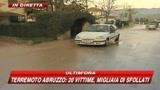 Terremoto Abruzzo, Berlusconi: firmato stato emergenza