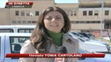 06/04/2009 - Terremoto Abruzzo, Protezione Civile: 50mila sfollati