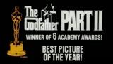 IL PADRINO - PARTE II - il trailer