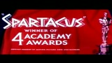 SPARTACUS - il trailer