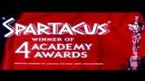 SPARTACUS - il trailer