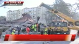 Terremoto Abruzzo, Berlusconi: Cdm stanzierà fondi