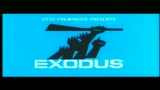 EXODUS - IL TRAILER