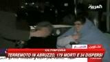 Terremoto Abruzzo, l'abbraccio del mondo all'Italia