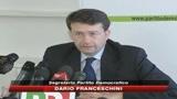 Terremoto Abruzzo, Franceschini: situazione gravissima