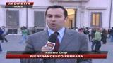 Terremoto Abruzzo, conferenza stato-regioni