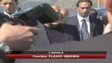 Sisma in Abruzzo, Berlusconi a sfollati: andate al mare