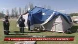 Terremoto Abruzzo, l'Italia grida aiuto all'Europ