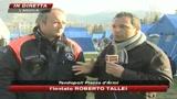 09/04/2009 - Terremoto Abruzzo, tre nuove forti scosse nella notte