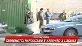 09/04/2009 - Abruzzo, Napolitano rende omaggio alle salme