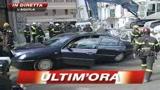 Napolitano in Abruzzo: Sono qui per dovere e sentimento