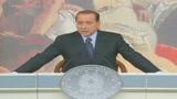 Berlusconi: stiamo facendo primo elenco edifici agibili