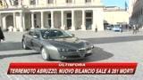 09/04/2009 - Terremoto, il governo stanzia altri 70 milioni di euro