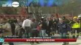Terremoto, Berlusconi: giorno di grande commozione