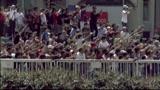 Promo Formula 1 a Roma