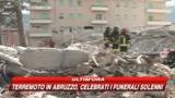 Abruzzo, Berlusconi: garantisco su fondi ricostruzione