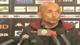 Spalletti: La Lazio ha una buonissima rosa