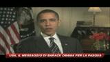 Obama: Il mondo è pericoloso, dobbiamo essere uniti