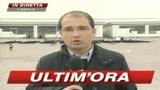 Berlusconi ai terremotati: presto fuori dalle tende