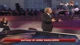 Terremoto Abruzzo, Fini e Berlusconi contro Annozero