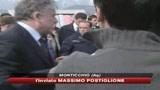 Abruzzo, Berlusconi: verifiche sulle case entro 2 mesi