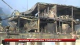 13/04/2009 - Polonia, brucia un ostello per senza tetto: 21 morti