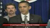 14/04/2009 - Usa, Obama apre a Cuba