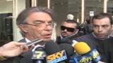 Adriano, Moratti: Siamo pronti alla riscissione