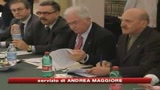 16/04/2009 - Contratti, no della Cgil all'accordo con Confindustria