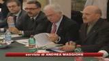 16/04/2009 - Contratti, no della Cgil all'accordo con Confindustria
